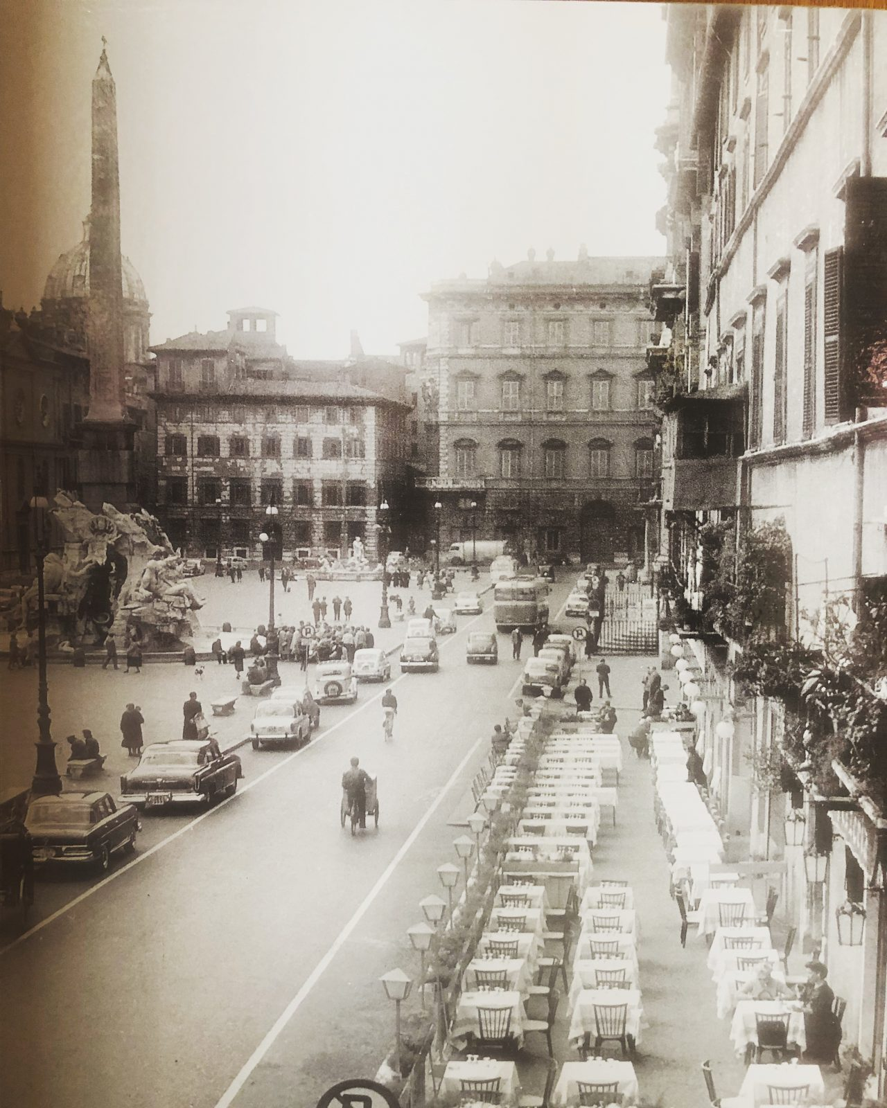 piazza navona novecento